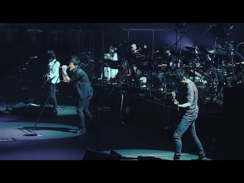Mr.Children「himawari」from TOUR 2017 Thanksgiving 25