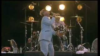 Me First And The Gimme Gimmes - Desperado (Live '09)