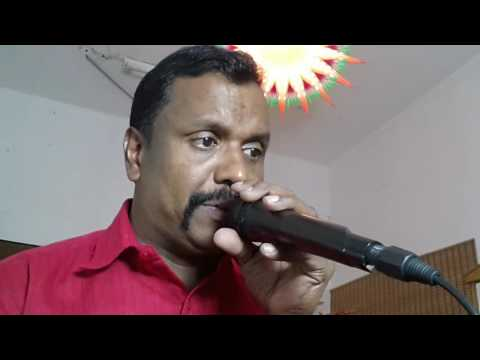 ayiram katham song sing shyju chalakudy