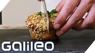 Hier kommt dein Brot her | Galileo | ProSieben