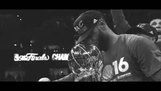 CHAMPIONSHIP DELIVERED - LeBron James Wins 2016 Championship