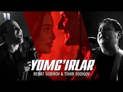 Renat Sobirov, Tohir Sodiqov - Yomg'irlar