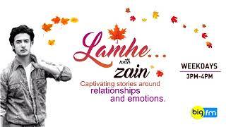 LAMHE WITH ZAIN | SHOW 4 | SAFAR | FOR 19TH APRIL 2018