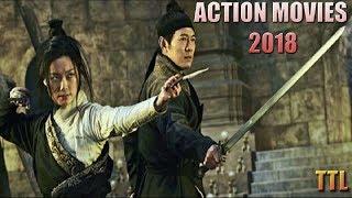 New Action Movies 2018 - Royal Wall : Chinese Martial Arts Movies English Subtitles | TTL Film