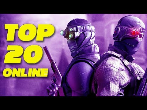 Top 20 Best Android & iOS Multiplayer Games (Online)