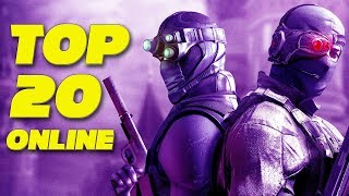 Top 20 Best Android Multiplayer Games 2016 (Online)(, 2016-03-05T10:00:00.000Z)