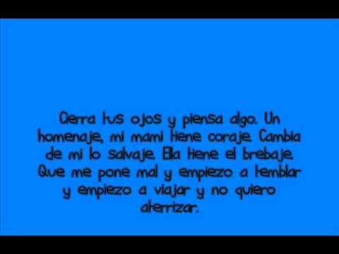 LETRA GRACIAS A TI REMIX - Wisin & Yandel y Enrique ...