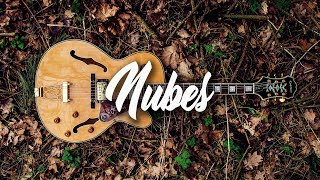"Russ Type Beat 2019 | Latin Guitar Trap Type Beat - ""Nubes"" Rap Beat Instrumental"