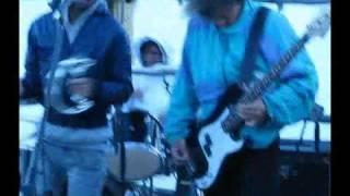 MARDER / LOS DIENTES - 01/02/2009
