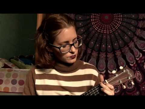 Nada valgo sin tu amor - Juanes (ukulele cover) | Martta.