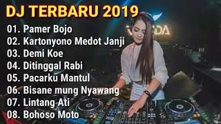 Download Dj terbaru 2019-pamer bojo-full bass