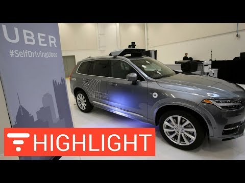 Could the Self-Driving Uber Crash Have Been Prevented? [Highlight]