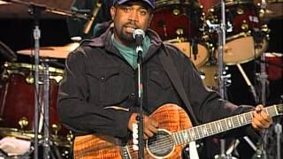 Hootie & the Blowfish - Hey, Hey, What Can I Do (Live at Farm Aid 1998)