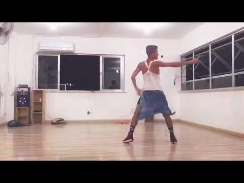 Gabily - Entra na Dança Coreografia Original