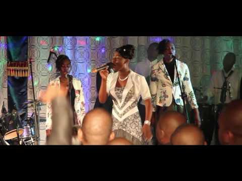EMMANUEL (Official Video) - Merveille Noey Sam
