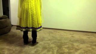 how to play 6 step garba