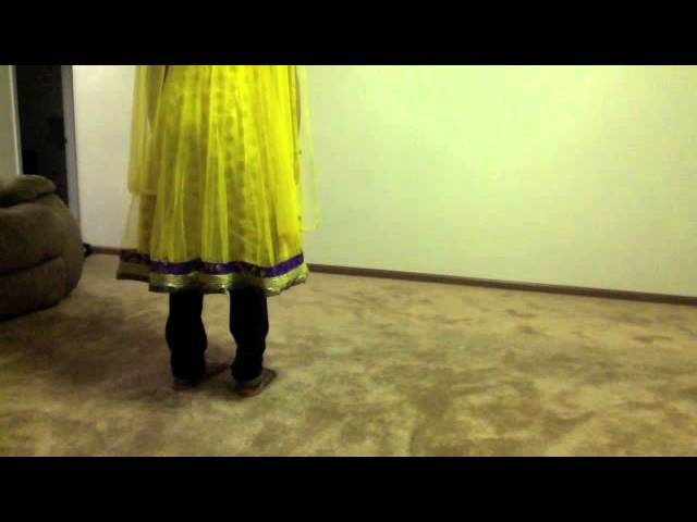 how to play 6 step garba Travel Video