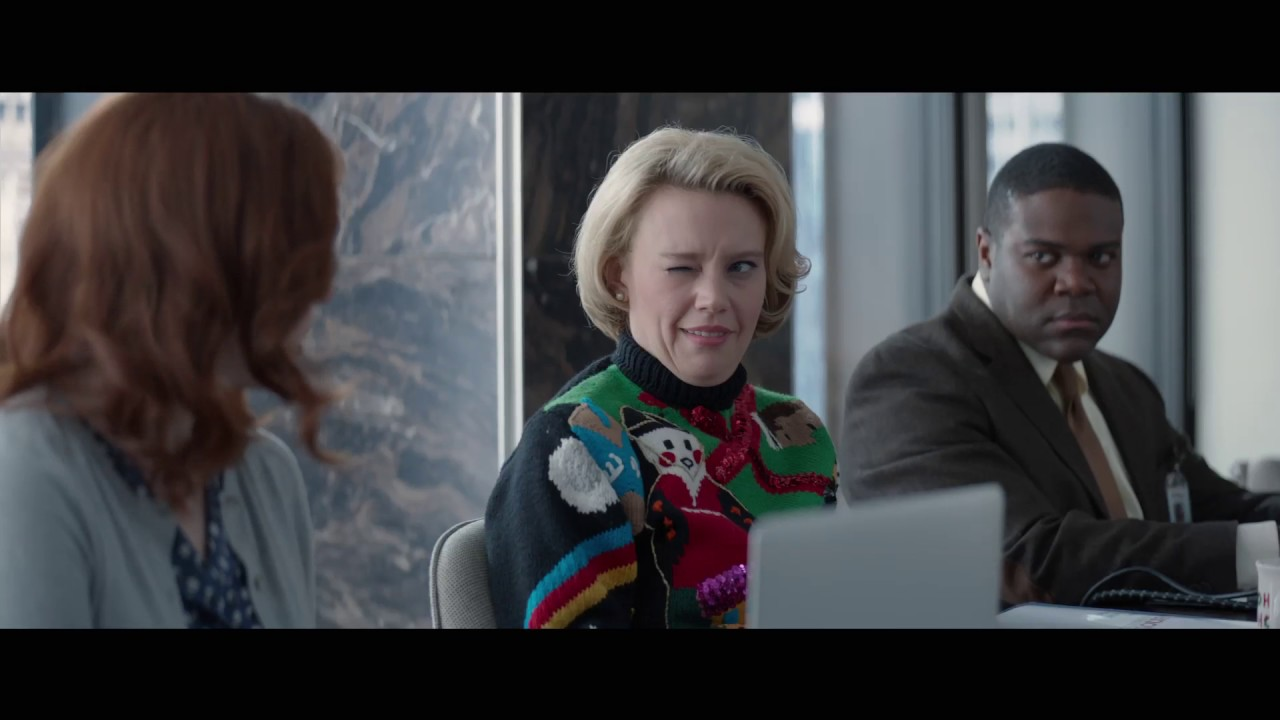 Office Christmas Party Gif.Office Christmas Party Cancelled 30 Tv Spot