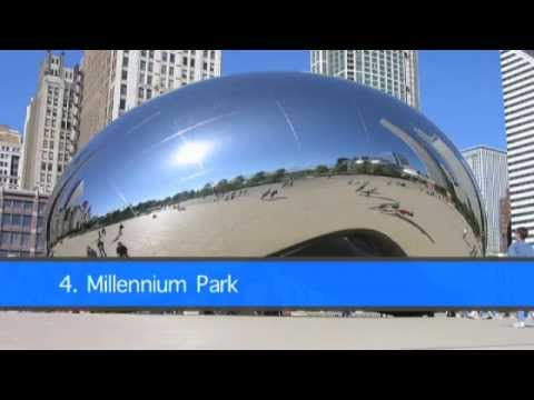 USA: 5 Free Things To Do In Chicago