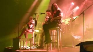 Eluveitie - Setlon - live @ Das Zelt, Solothurn 7.10.2016