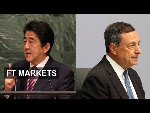 Europe and Japan stocks to outperform | FT Markets
