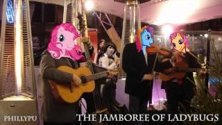 PhillyPu - The Jamboree of Ladybugs
