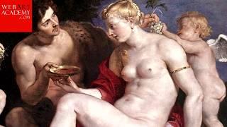 Women in Art by Famous Artists thumbnail