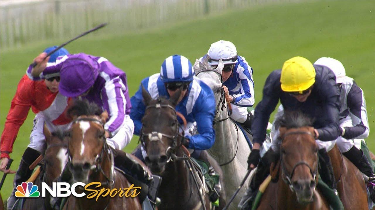 Juddmonte International Stakes 2019 (FULL RACE) | NBC Sports