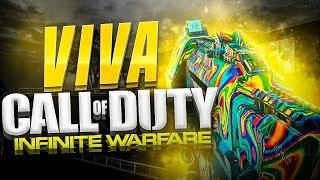 """Viva Infinite Warfare ▻ ¿Los mejores mandos? Usa el código """"SINAPSI..."""