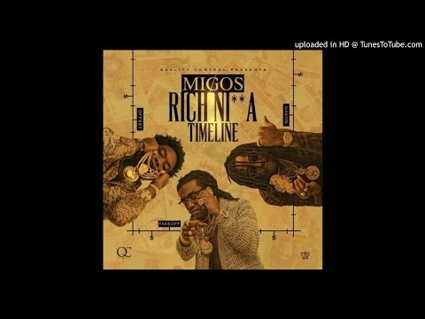 Migos - Wishy Washy (Rich Nigga Timeline)