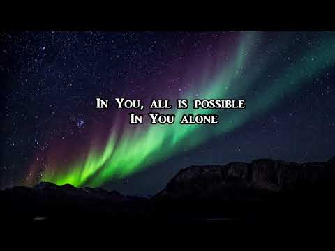 """New Christian Country Song - """"IN YOU ALONE"""" by Lifebreakthrough"""