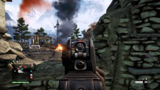 Far Cry 4 - 1440P Ultra quality (SMAA) - GeForce GTX 970