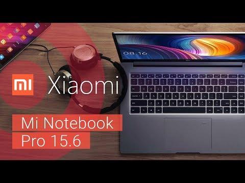 "Обзор Xiaomi Mi Notebook Pro 15,6"""