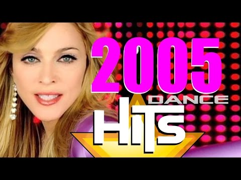 Best Hits 2005 ♛ VideoMix ♛ 56 Hits