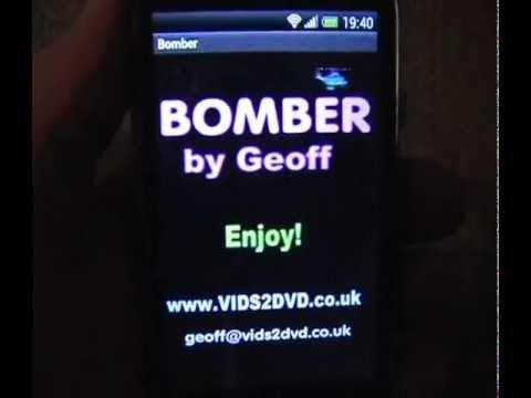 App Inventor Game