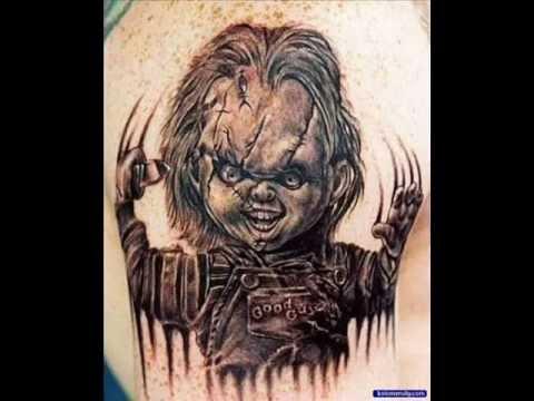 Дуэт имени Чехова татуировка в Алупке