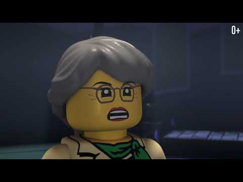 LEGO Ninjago: Мастера Кружитцу – сезон 2 Эпизод 24
