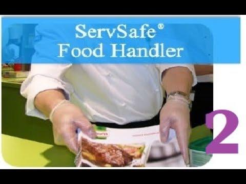 stream] servsafe food handler course and assessment (gone wild ...