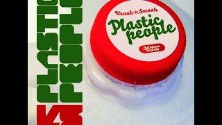 Kraak & Smaak - Plastic People (2008)