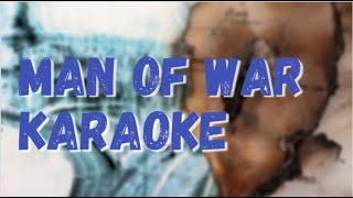 Man Of War - Radiohead Karaoke