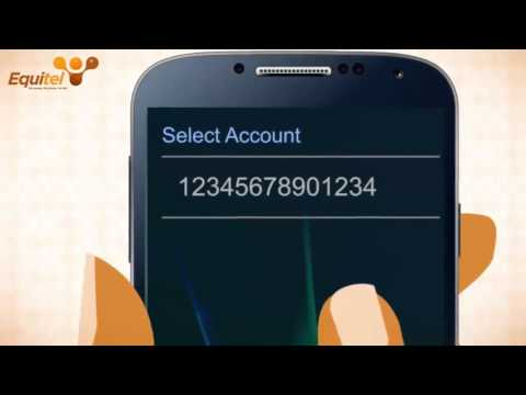 Equitel How To Apply For Eazzy Loan