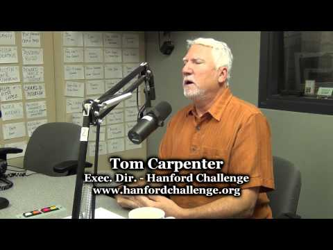TalkingStickTV - Tom Carpenter - The Most Toxic Site in the Western Hemisphere