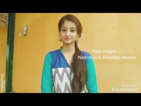 Hele kogile imapagala - Nammoora Mandara Hoove by Mandara C K