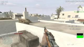 Repeat youtube video CoD2 SILENT AIM