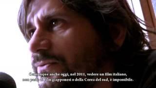Din dragoste cu cele mai bune intentii (Best Intentions) / Interview with Adrian Sitaru (ENG-ita)