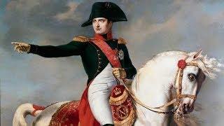 """Napoleón (Biografía- Resumen) """"El genio Militar"""""""