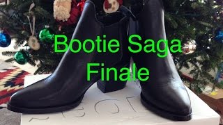 Bootie Saga Finale   2014 Thumbnail