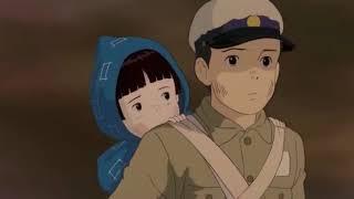 Могила светлячков \ Hotaru no Haka | 1988