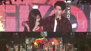 IKON - My Type With Lucky Fans [SUB INDO]