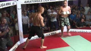 Krystian Pruchniak vs Adrian Kurek